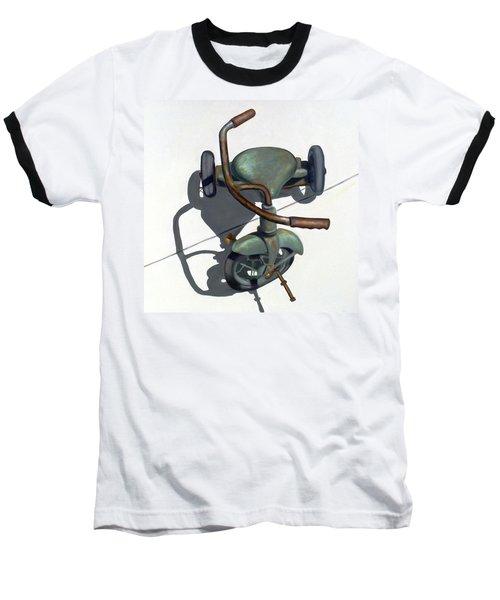 Favorite Ride Baseball T-Shirt