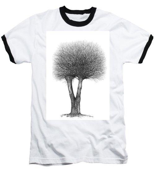 February '12 Baseball T-Shirt