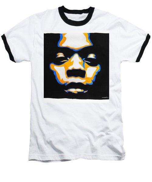 Fela. The First Black President. Baseball T-Shirt