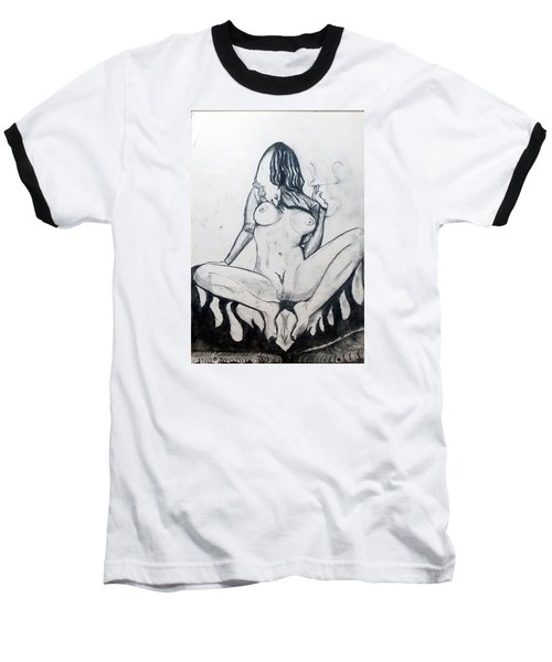 Fertility Fertilidad Baseball T-Shirt