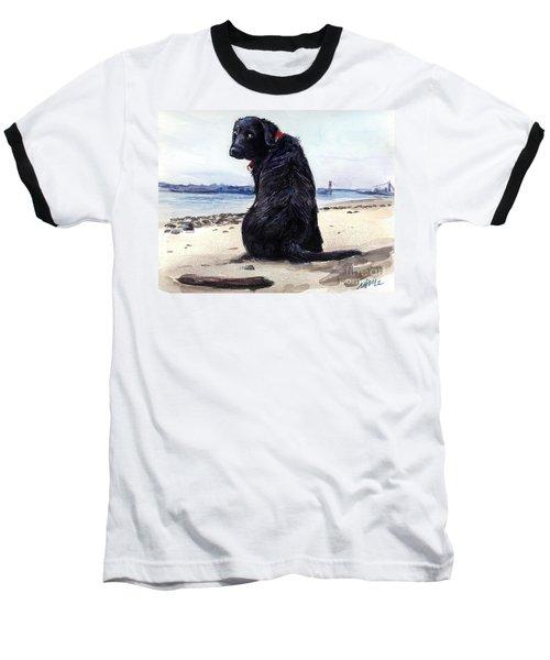 Fetching Baseball T-Shirt