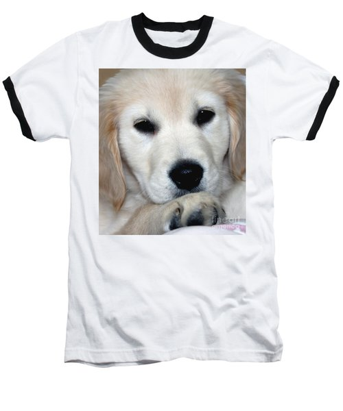 Fiona The English Cream Baseball T-Shirt