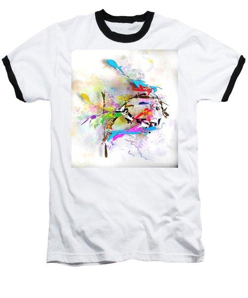 fish XXIV - marucii Baseball T-Shirt