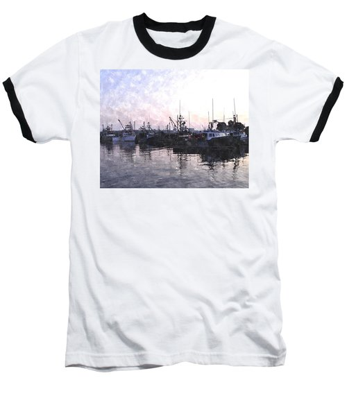 Fishing Fleet Ffwc Baseball T-Shirt