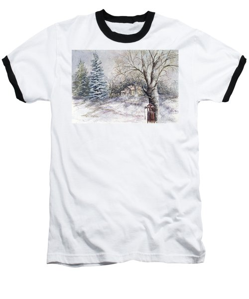 Flexible Flyer Baseball T-Shirt