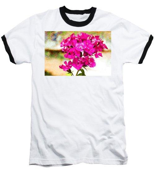 Flourish Baseball T-Shirt