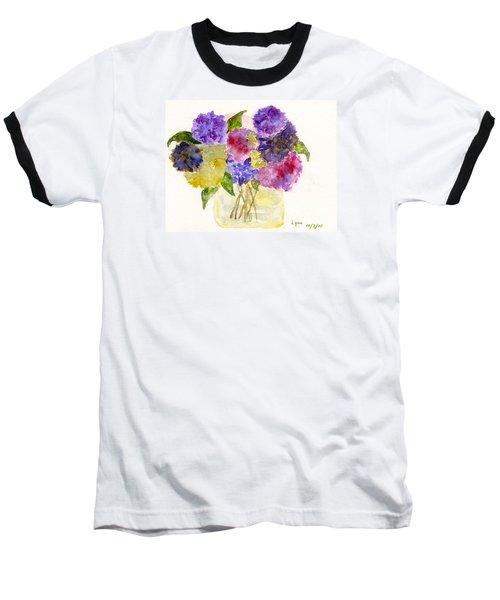 Flowers For Joyce Baseball T-Shirt