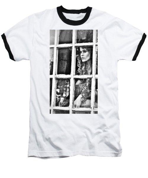 Forlorn Baseball T-Shirt