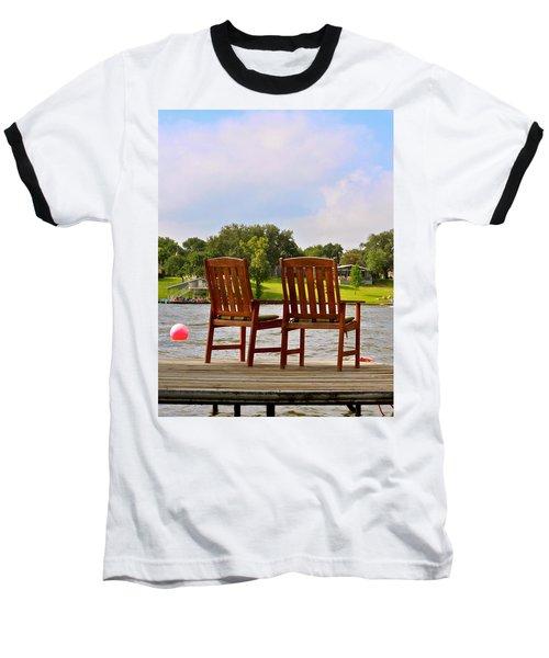 Fourth Of July Vacation Baseball T-Shirt