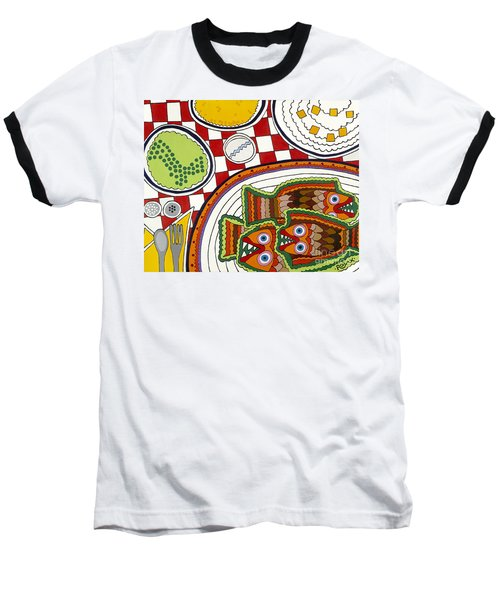 Friday Baseball T-Shirt