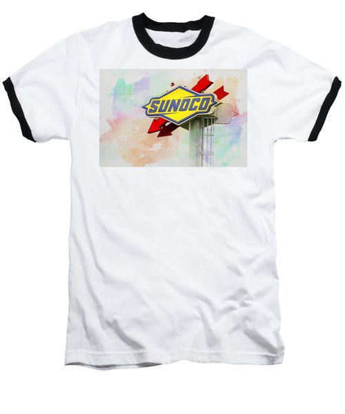 From The Sunoco Roost Baseball T-Shirt
