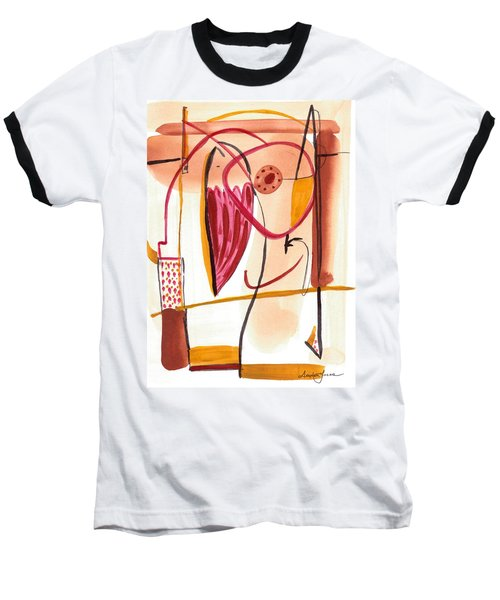 From Within 1 Baseball T-Shirt