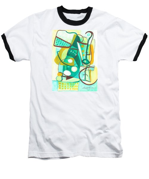 From Within #16 Baseball T-Shirt