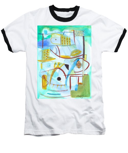 From Within 2 Baseball T-Shirt