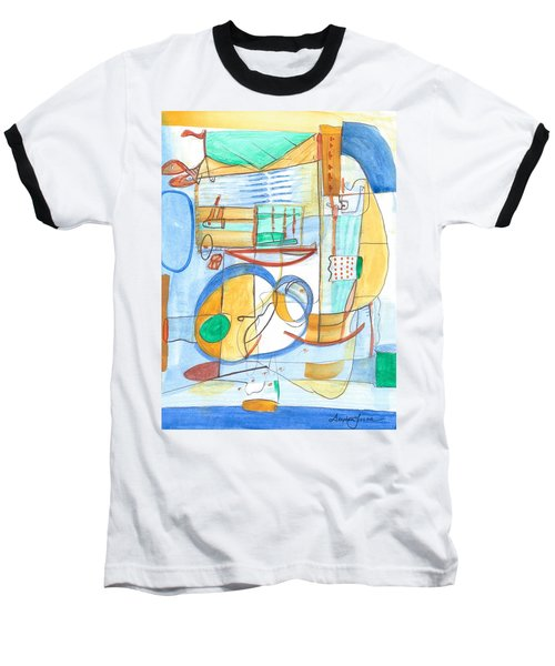 From Within 6 Baseball T-Shirt