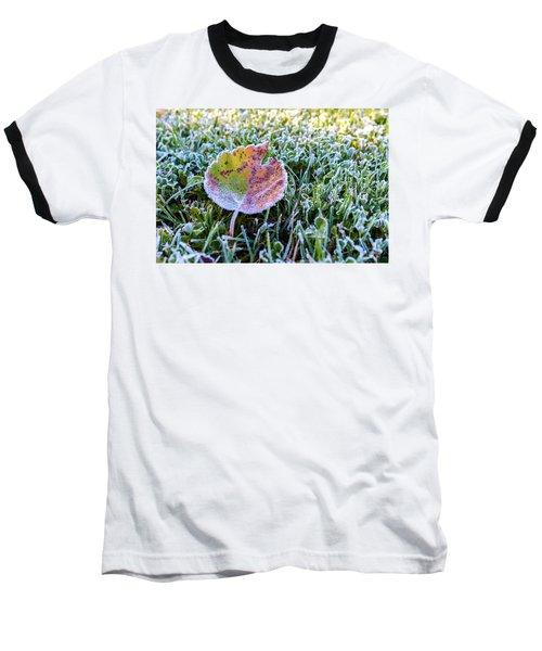 Frostbite Baseball T-Shirt
