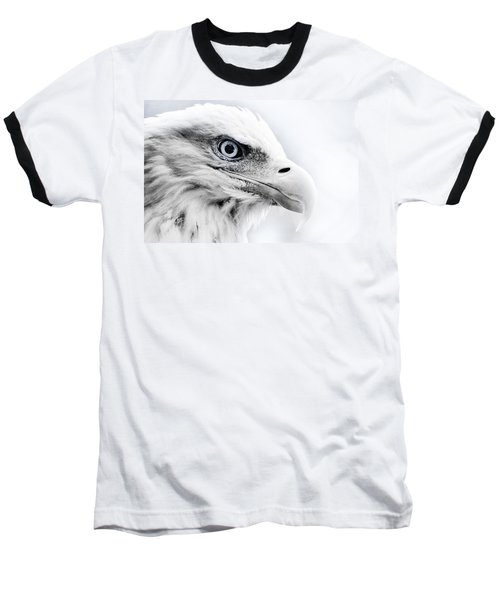 Frosty Eagle Baseball T-Shirt