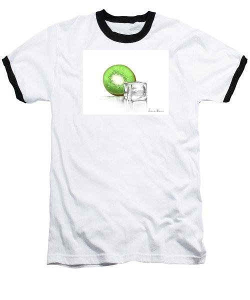 Frozen Fruit Baseball T-Shirt