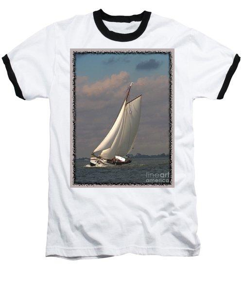 Full Sail Baseball T-Shirt