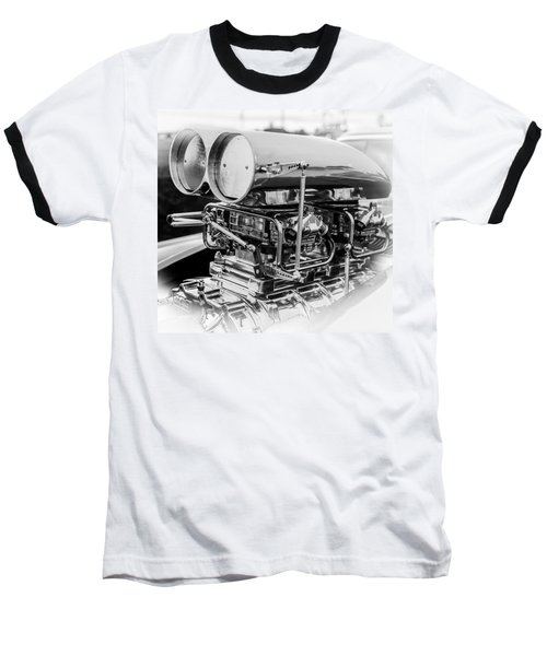 Fully Blown Baseball T-Shirt