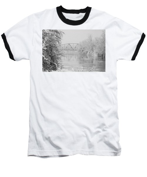 Genesee River Baseball T-Shirt