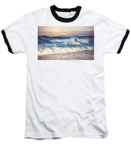 Gentle Light  Baseball T-Shirt