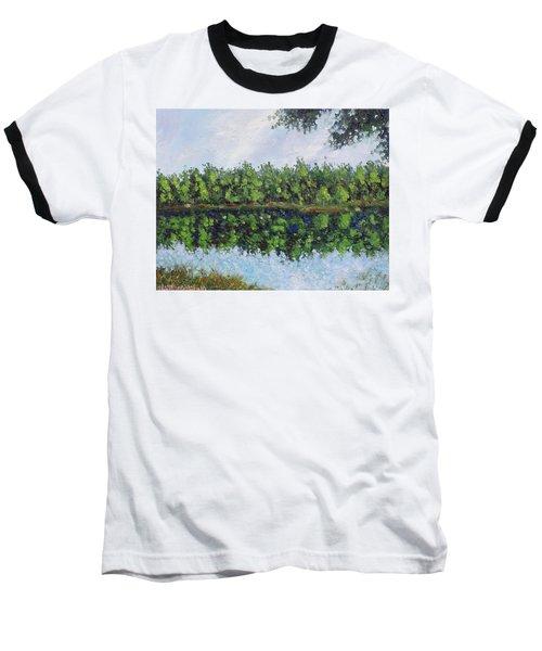 Glenoak Lake Baseball T-Shirt