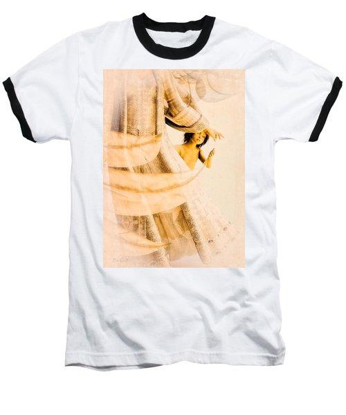 God Bless This Child Baseball T-Shirt