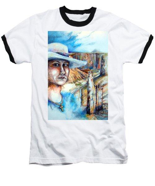 God Baseball T-Shirt