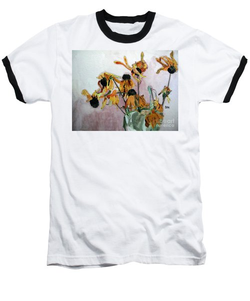 Going To Seed Baseball T-Shirt