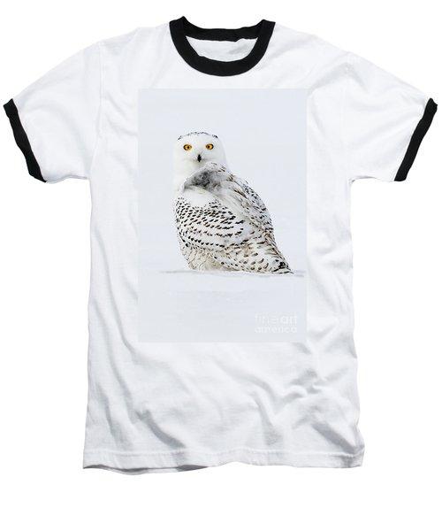 Golden Eyes Baseball T-Shirt