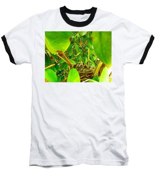 Good Morning Sunshine Baseball T-Shirt