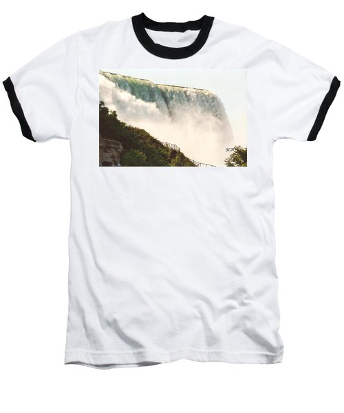 Gorgeous View Baseball T-Shirt