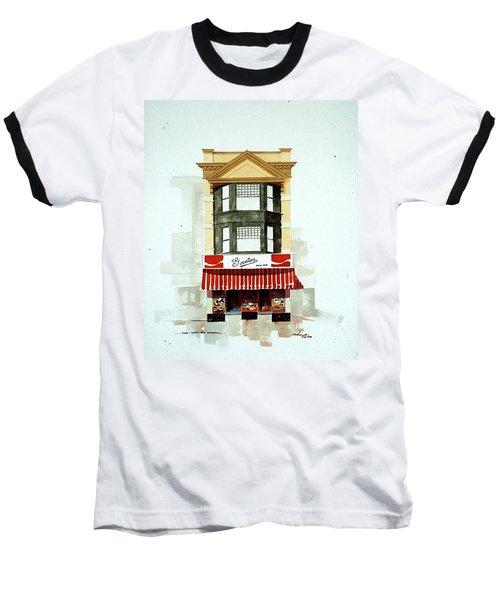 Govatos' Candy Store Baseball T-Shirt