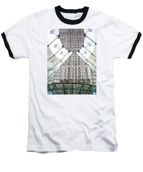Grand Arche  Baseball T-Shirt