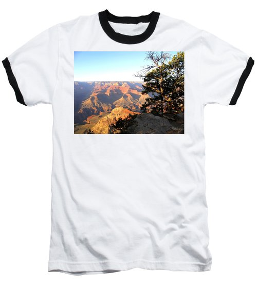 Grand Canyon 63 Baseball T-Shirt