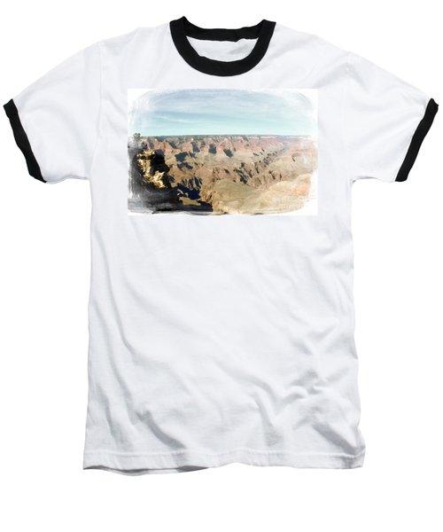 Grand Canyon Softness Baseball T-Shirt