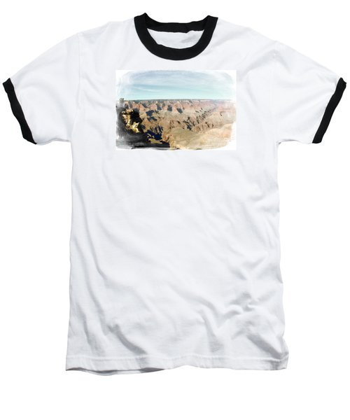 Grand Canyon Softness Baseball T-Shirt