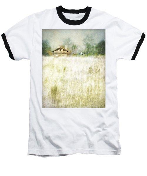 Grasslands Baseball T-Shirt