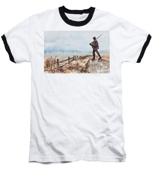 Guardian Of The Fields Baseball T-Shirt