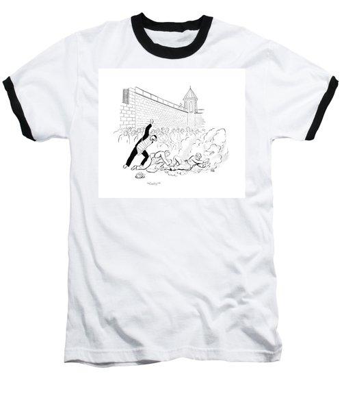 Guilty! Baseball T-Shirt