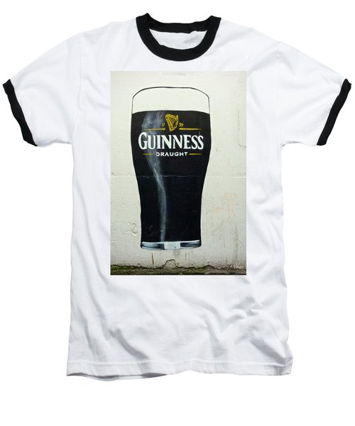 Guinness - The Perfect Pint Baseball T-Shirt