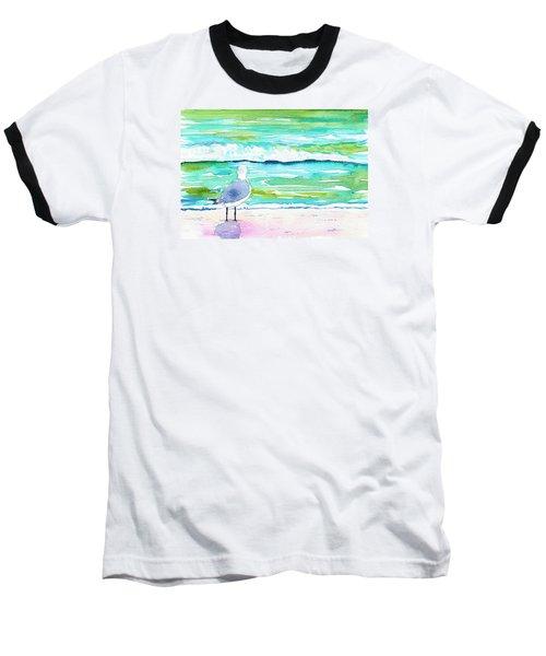 Gull Baseball T-Shirt