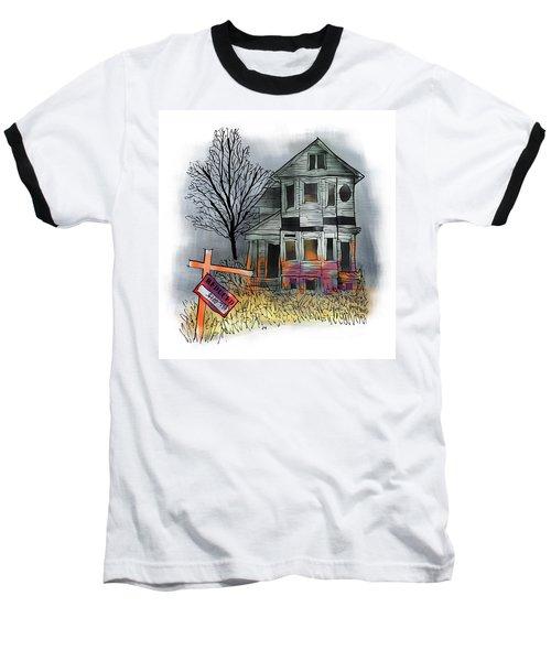 Handyman's Special Baseball T-Shirt