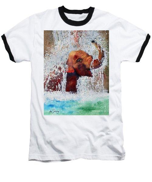 Happy Packy Baseball T-Shirt
