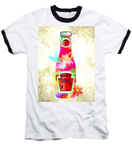 Heinz Baseball T-Shirt