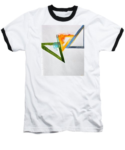 High Noon Baseball T-Shirt
