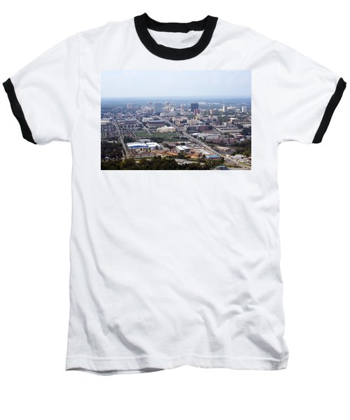 High On Columbia Baseball T-Shirt