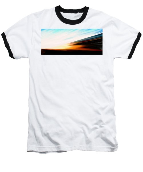 High Speed 6 Baseball T-Shirt
