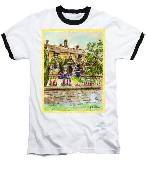 Hilltop Farm Baseball T-Shirt